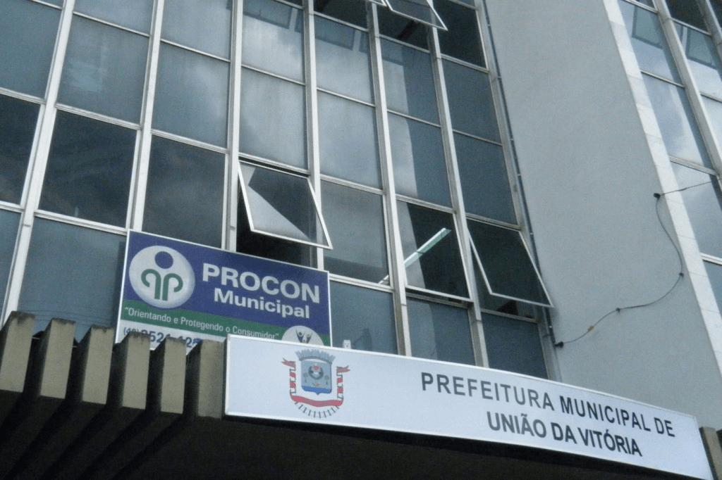 Procon União da Vitória