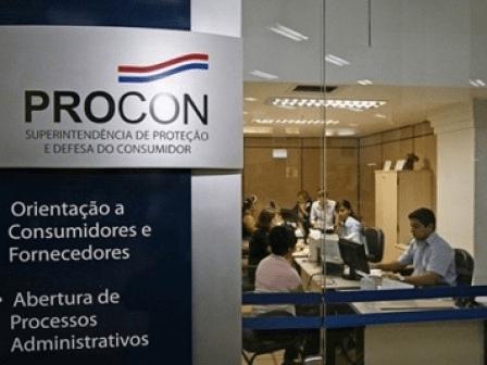 Procon Salvador