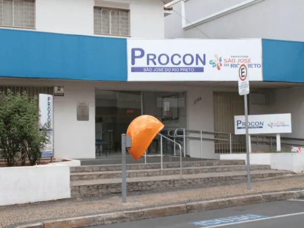 Procon Rio Preto