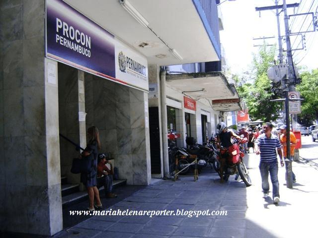 Procon Recife